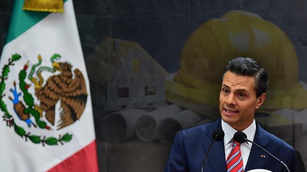 """Evidencias de """"favoritismo"""" de Peña Nieto hacia el constructor de su 'Casa Blanca'"""