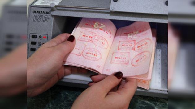 A partir de hoy los colombianos pueden entrar a Rusia sin visado