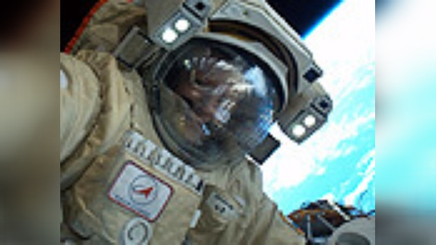Blog de los cosmonautas de la EEI