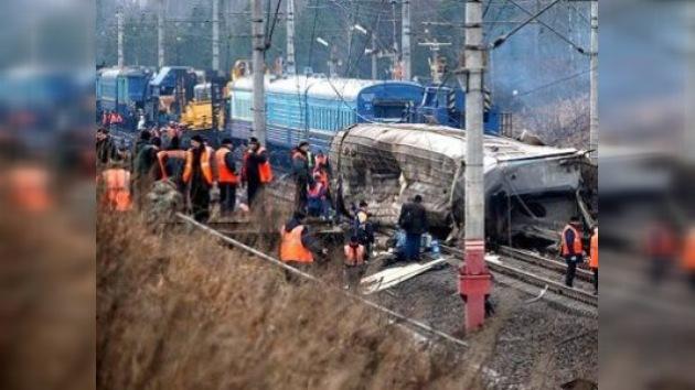 Putin dice que la prevención es la clave de la seguridad del transporte