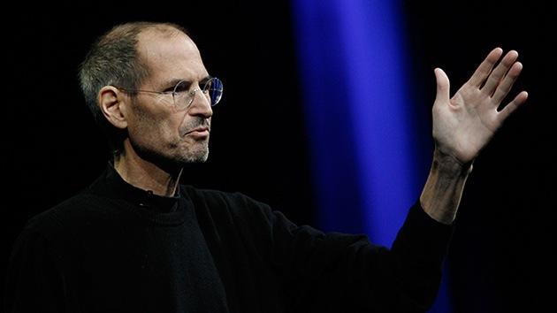 Desde el más allá: Steve Jobs 'testifica' en un litigio contra Apple