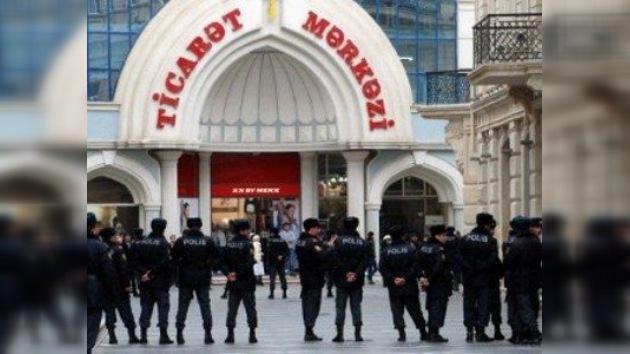 Arrestan en Azerbaiyán a 22 sospechosos de espionaje a favor de Irán
