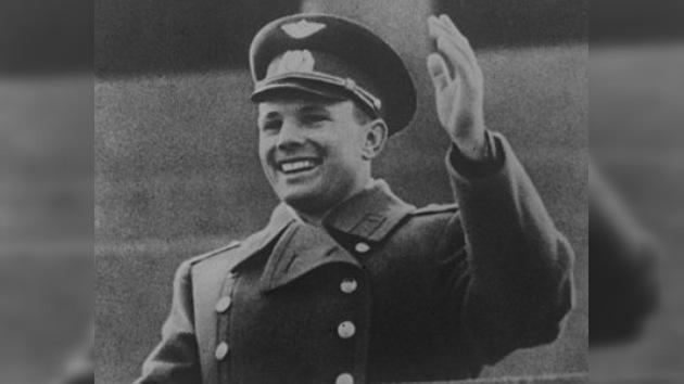 Rusia celebra el 76 aniversario del nacimiento de Yuri Gagarin