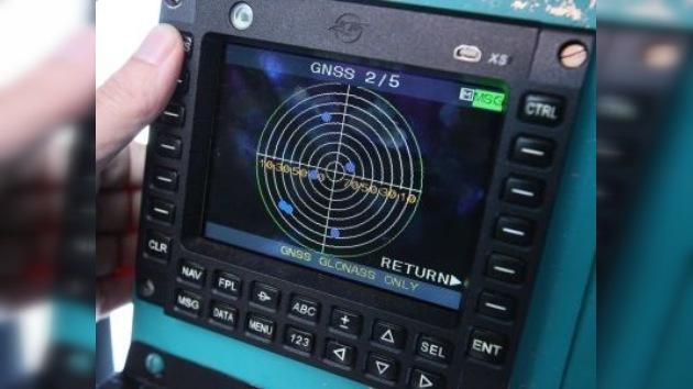 El sistema de navegación GLONASS domina el globo