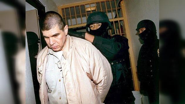 El Gobierno mexicano extradita a Benjamín Arellano Félix, líder del cártel de Tijuana