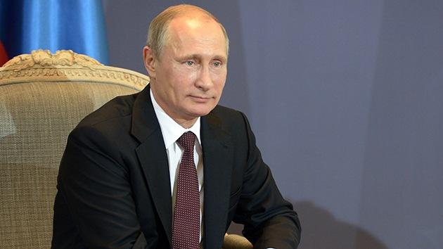 """Exasesor de Reagan: """"El sentido común de Putin nos salvará del invierno nuclear"""""""