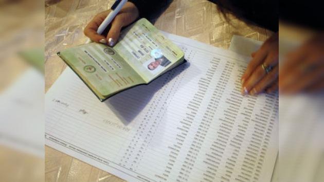 Las elecciones presidenciales en Abjasia pasan sin infracciones
