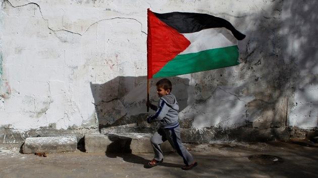 Una ONG acusa a Israel de torturar y encerrar a niños
