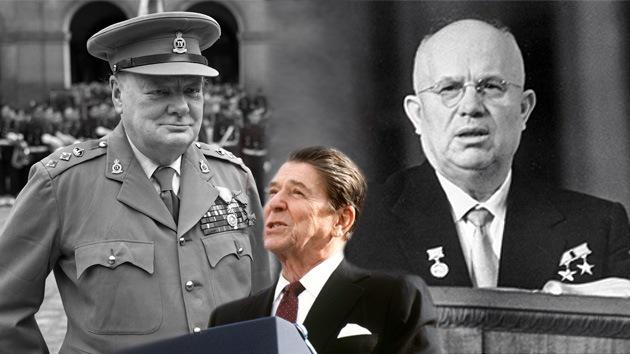 Las declaraciones más odiosas de la Guerra Fría
