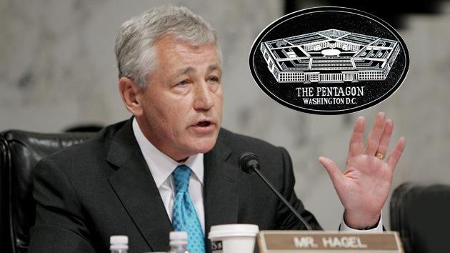 Israel: Nombramiento de Hagel como jefe del Pentágono podría afectar la estrategia de EE.UU.