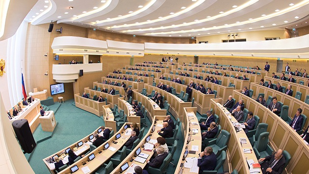 Rusia planea congelar activos extranjeros en respuesta a posibles sanciones