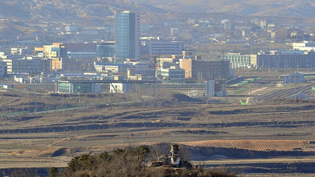 Corea del Norte amenaza con cerrar la zona industrial conjunta con Corea del Sur