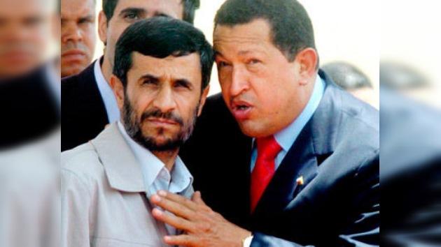 La crisis de Irán salpica a Venezuela: ¿Quiere EE. UU. 'matar dos pájaros de un tiro'?