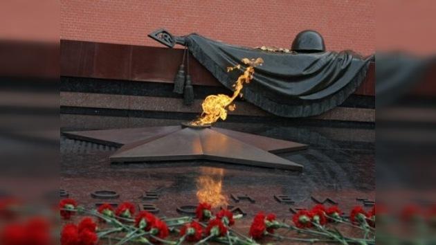 Las pérdidas humanas en la Gran Guerra Patria fueron de 26,6 millones