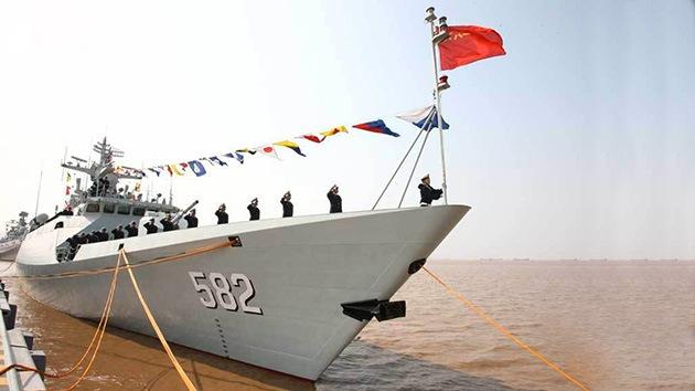Las 7 armas 'made in China' que teme EE.UU.