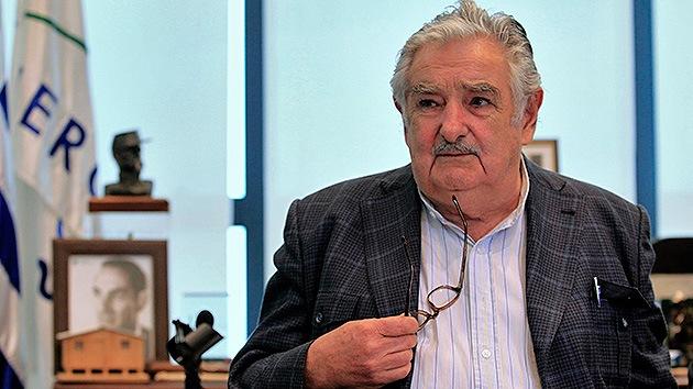 Profesores alemanes piden postular a José Mujica al Nobel de la Paz