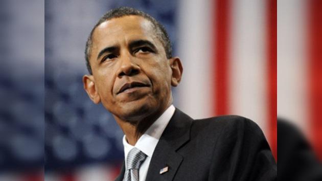 Obama autoriza la continuidad de la asistencia a Colombia contra los narcos