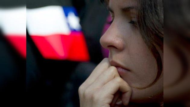 Adiós a la enseñanza: 50.000 alumnos chilenos perderán el año escolar