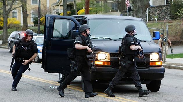 EE.UU.: Llama a la línea de prevención de suicidio y muere abatido por policías SWAT