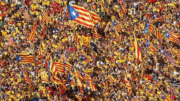 El Tribunal Supremo español rechaza el recurso catalán contra la impugnación del 9-N