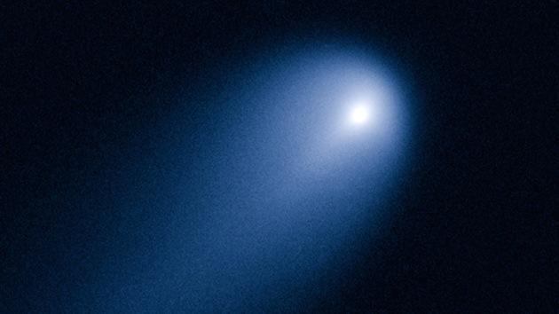 El 'cometa del siglo' se aproxima más que nunca a Marte