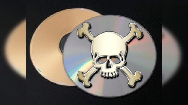 Tarea para 2011: frenar los piratas en la red