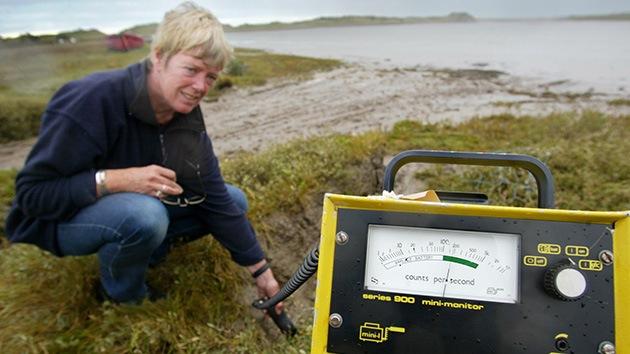 Irlanda prepara un pleito millonario contra el Reino Unido por contaminación radiactiva