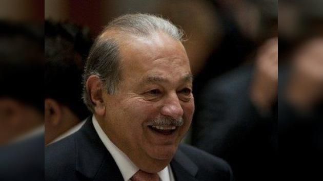 México: una empresa de Carlos Slim, al borde de la multa por prácticas monopolistas