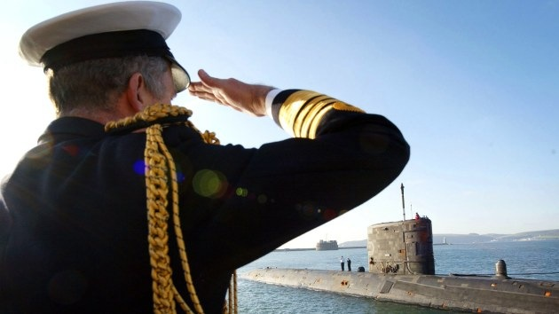 La flota submarina nuclear del Reino Unido, al borde de la catástrofe