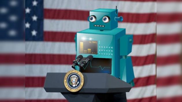 Castro considera que un robot sería el mejor presidente de EE. UU.