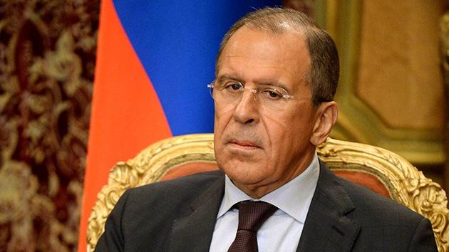 Rusia a Kiev: No hay agentes rusos en Ucrania