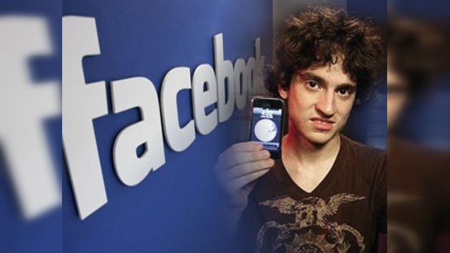 Facebook enrola en sus filas a uno de los 'hackers' más conocidos