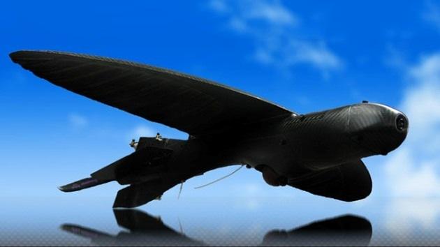 Video: EE.UU. equipará a sus soldados con 'drones' de alas flexibles