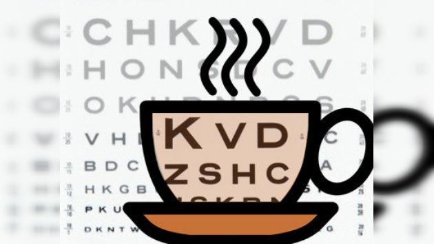 La cafeína protege la salud ocular