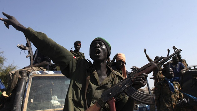 La UE aprueba una misión militar en la República Centroafricana