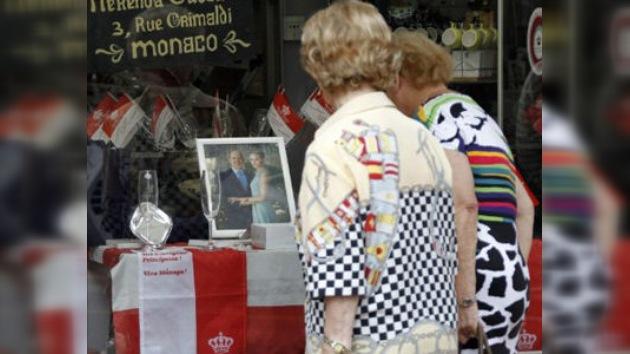 Los monegascos se preparan para el acontecimiento más esperado: la boda de Alberto II