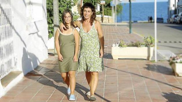 Una compañía española niega el acceso a una pasajera con síndrome de Down
