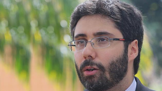 Venezuela designa nuevo embajador en Estados Unidos