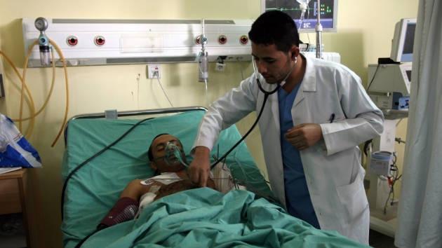 Yemen: Al menos 13 civiles son víctimas de un drone estadounidense