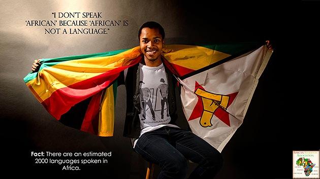 """'África no es un país': Lanzan una campaña para """"educar"""" a estadounidenses"""