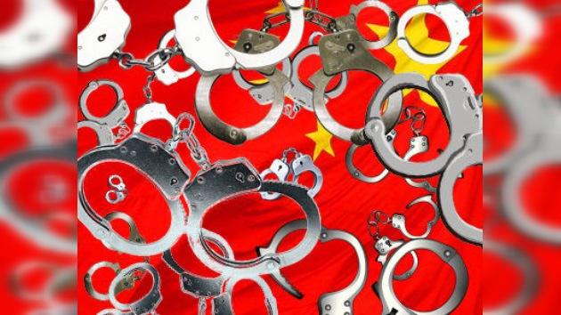 La policía china pesca en la Red a más de 12.000 'ciber-narcotraficantes'
