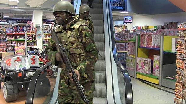Asaltos a centros comerciales: Los escenarios de guerra del mundo moderno