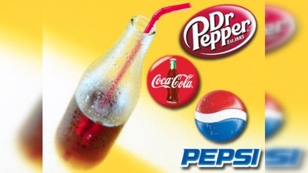 Coca-Cola y Pepsi cambian su fórmula para no ser etiquetadas como cancerígenas