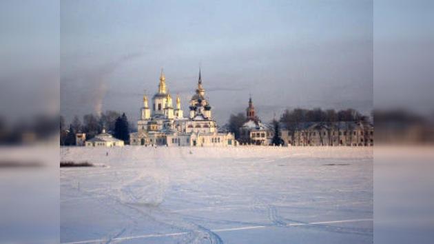 Copa Ded Moroz de motonieves culmina hoy en Rusia
