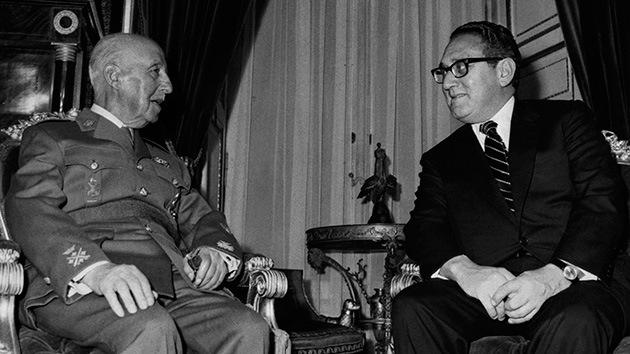 WikiLeaks: Franco ofreció España a EE.UU. como retaguardia en caso de guerra mundial