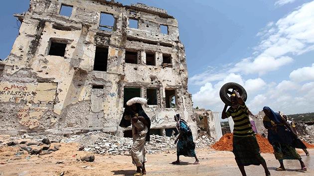 Nuevo informe de la ONU: ¿se aproxima el colapso de la civilización?