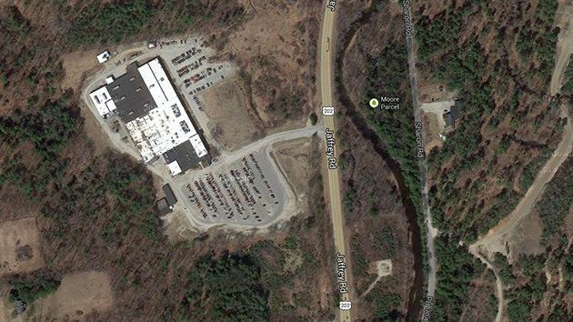 EE.UU.: Explosión en una planta de rodamientos en Peterborough