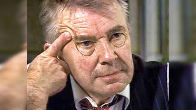 El periodista de la BBC que dijo que había asesinado a su pareja mentía