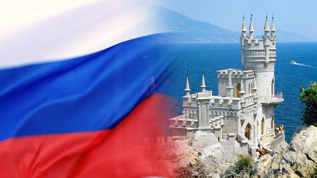 """El acuerdo sobre Ucrania """"es un triunfo de la diplomacia rusa"""""""