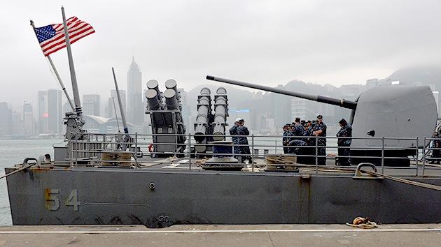 Las razones que hacen posible una guerra entre EE.UU. y China